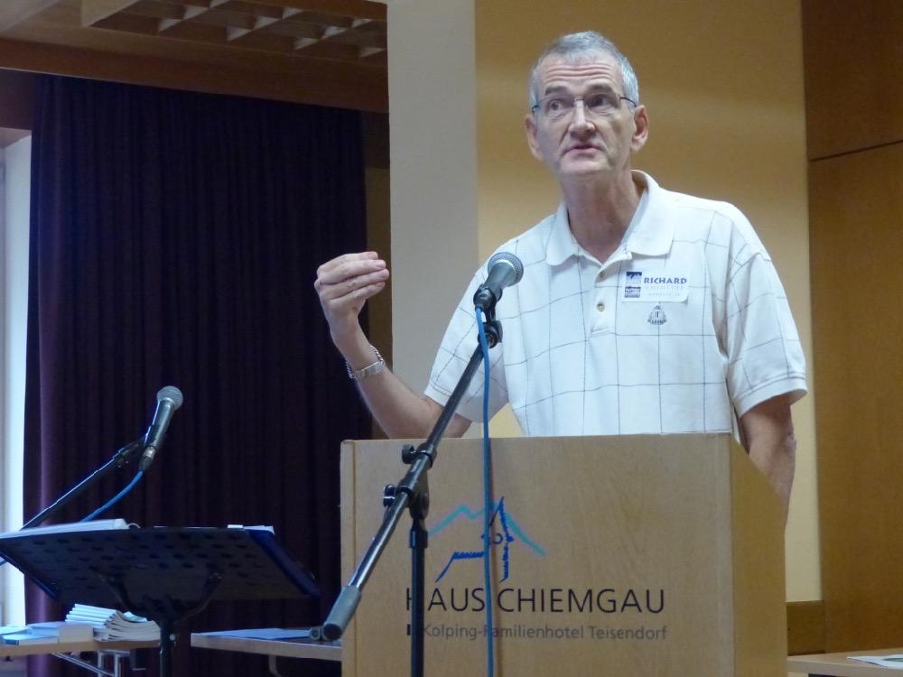 Richard Chenette