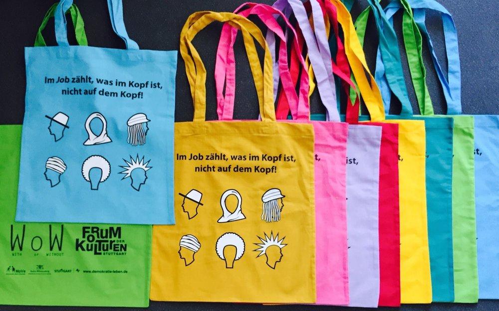 Kooperation mit dem Forum der Kulturen Stuttgart e.V.