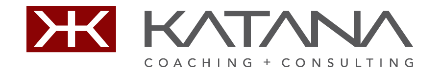 Katana Coaching and Consulting