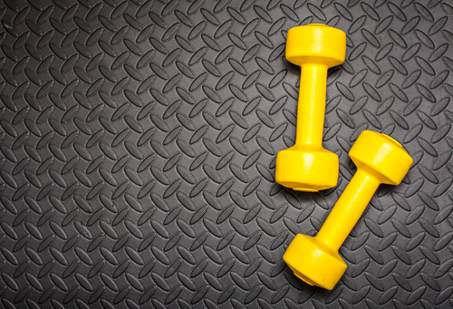 THE ONE SECRET TO OVERCOME YOUR FITNESS PLATEAU