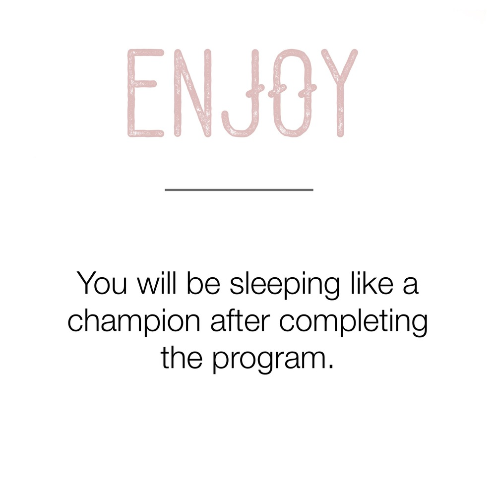 The Unconscious Workout Enjoy