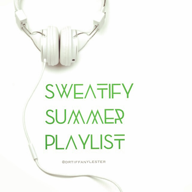 Sweatify Summer Playlist