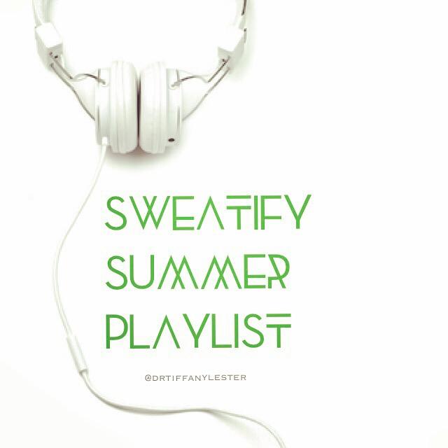 Sweatify Summer Playlist