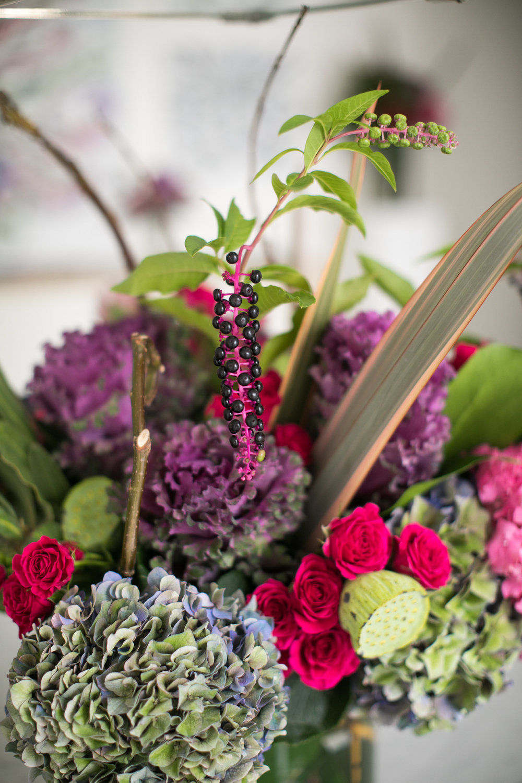 Garden Gate Floral Design -