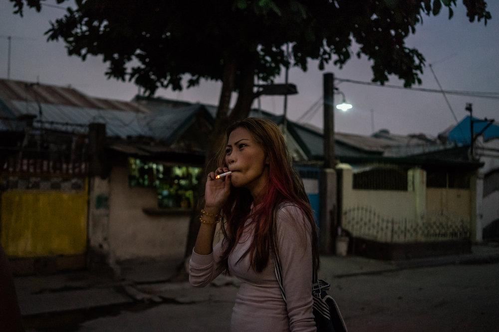 Hannah Reyes Morales Photography