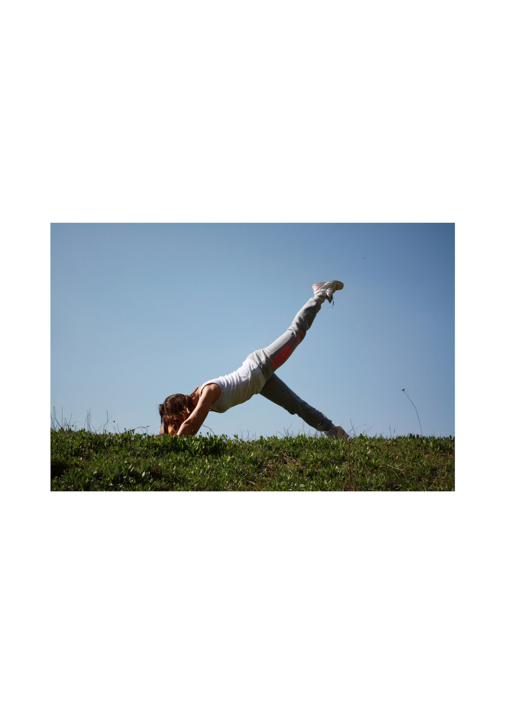 MAY CLEARSPACE : Pilates With Stephanie SmithMAY 16-21 2019 from £825 - Twice daily group Pilates lessons and an individual session with experienced teacher Stephanie Smith,with gentle countryside walks and cycle rides away from traffic, delicious home cooked food and the ClearSpace promise what's not to like ….?