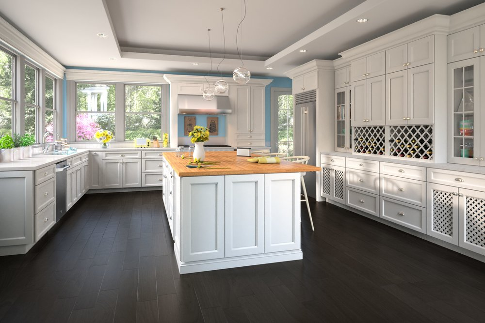 Delicieux Forevermark Cabinetry