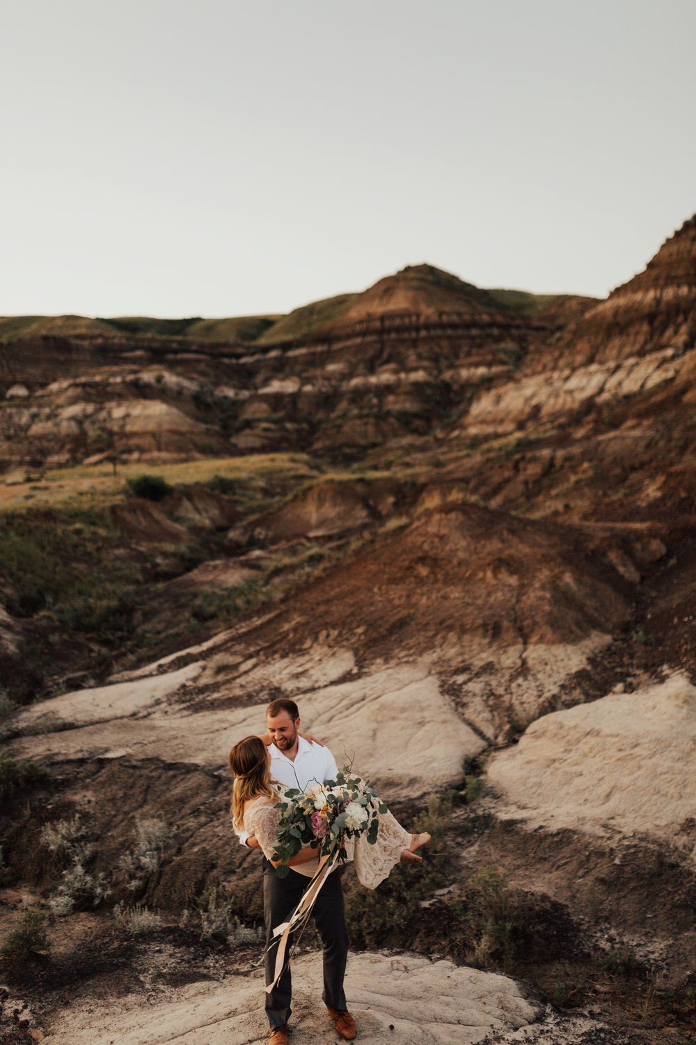 drumheller wedding photographers