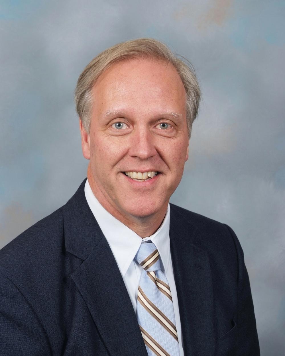 Jay Dunlap, President
