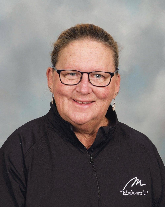 Diane Vaiskunas  PE Coach