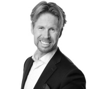 ANDERS TUNOLD-HANSSEN Partner & Commercial