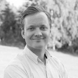 ØYVIND CHRISTENSEN Founder & CEO