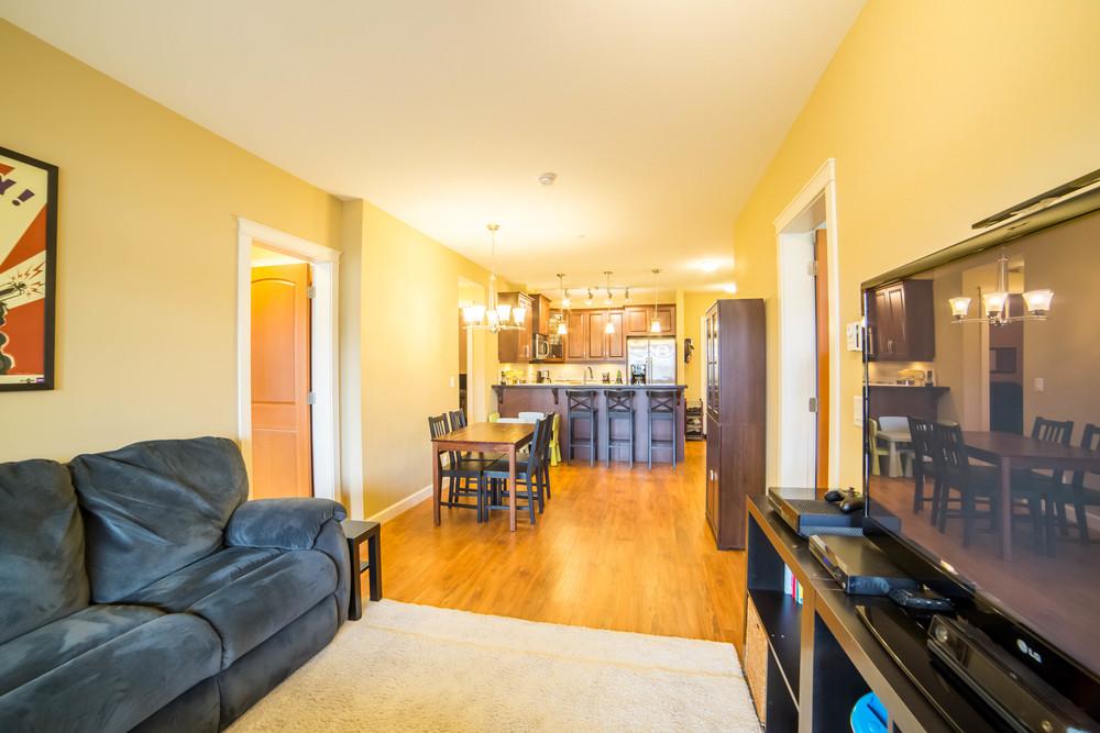 265 - 8328 207A Street, Langley