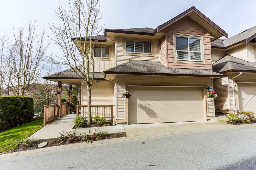 1 - 20350 68th Avenue, langley