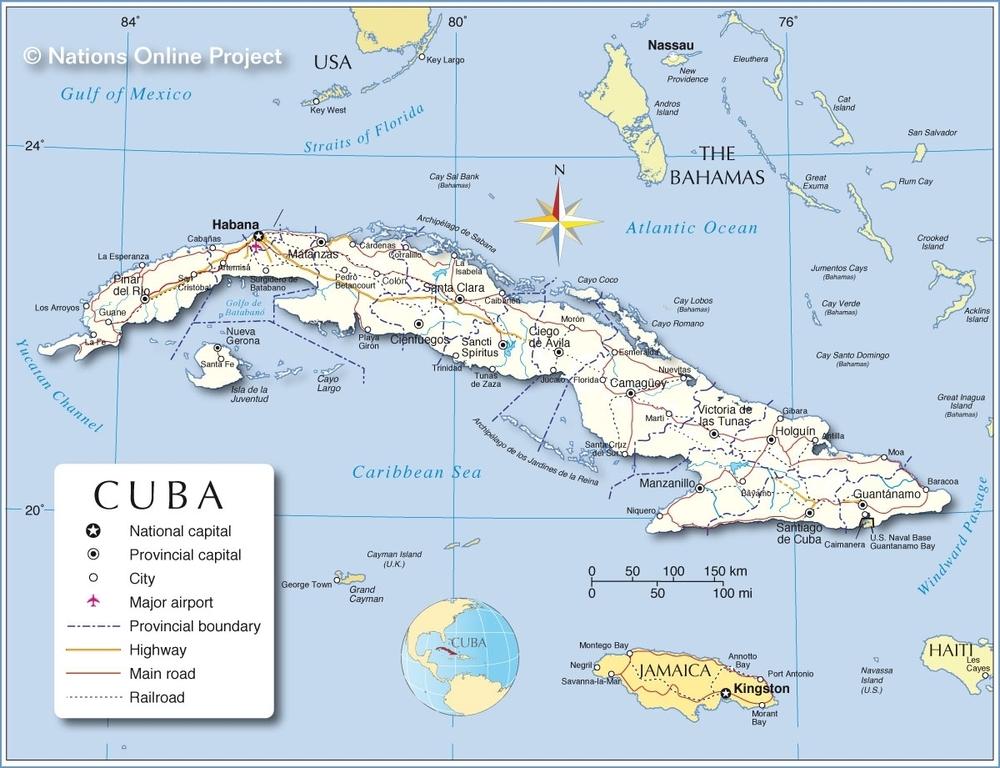 US Cuba Trade and Economic Council Inc