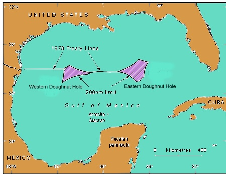 United States And Cuba Sign Maritime Boundary Treaty US Cuba - Cuba on us map