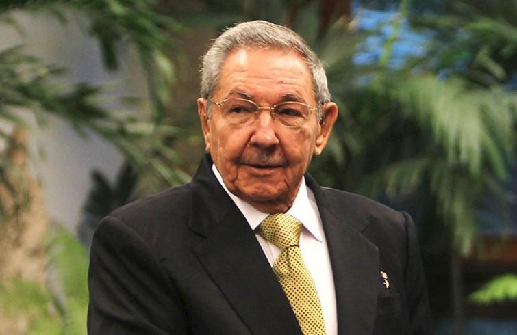 H.E. General Raul Castro