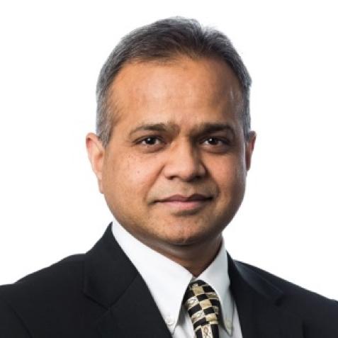 Rajesh Jaiswal