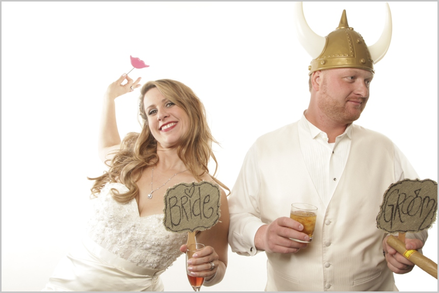 best wedding photo booth arizona