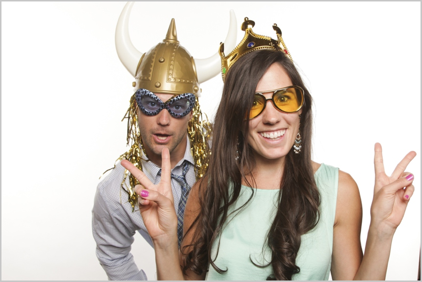 wedding photo booth az