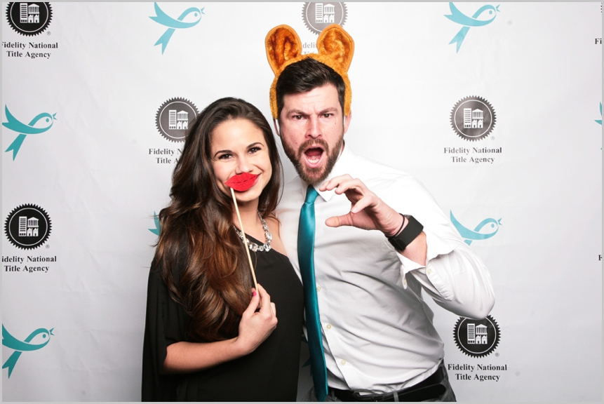 step and repeat photo booths