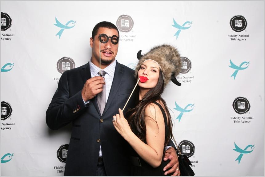 arizona charity photo booth