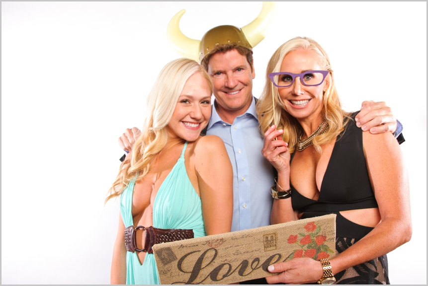 event photo booths