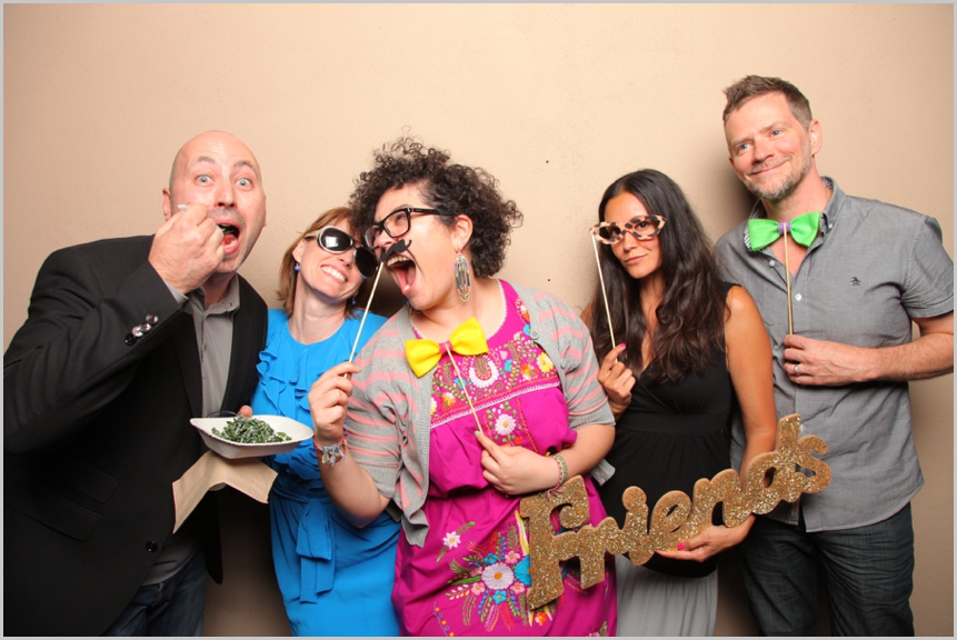 photo booths at corporate events