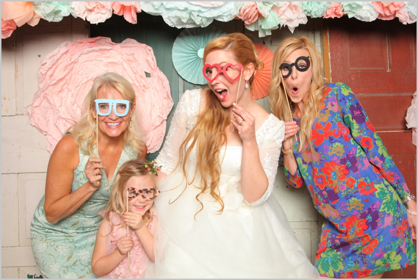 best wedding photobooth