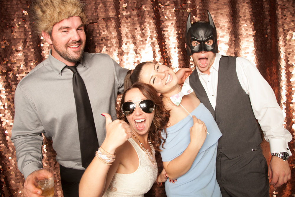 wedding photo booth phoenix