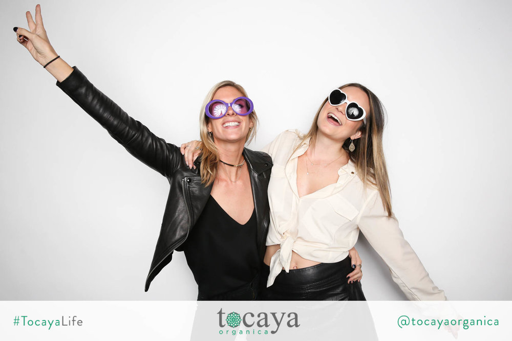 Tocaya Grand Opening Scottsdale