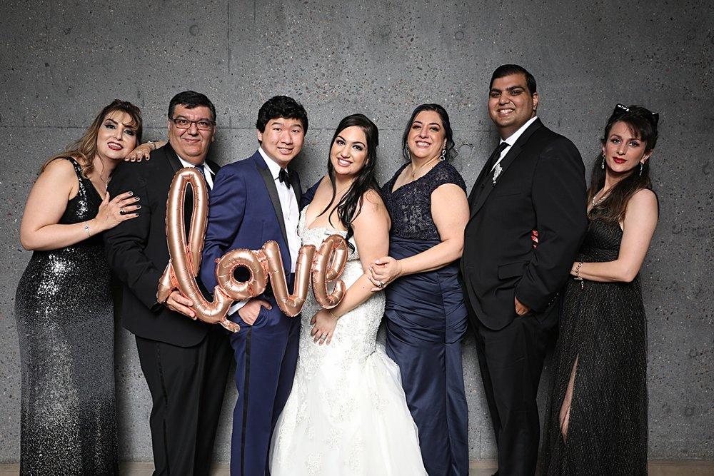 Wedding Photo Booth Rental Phoenix
