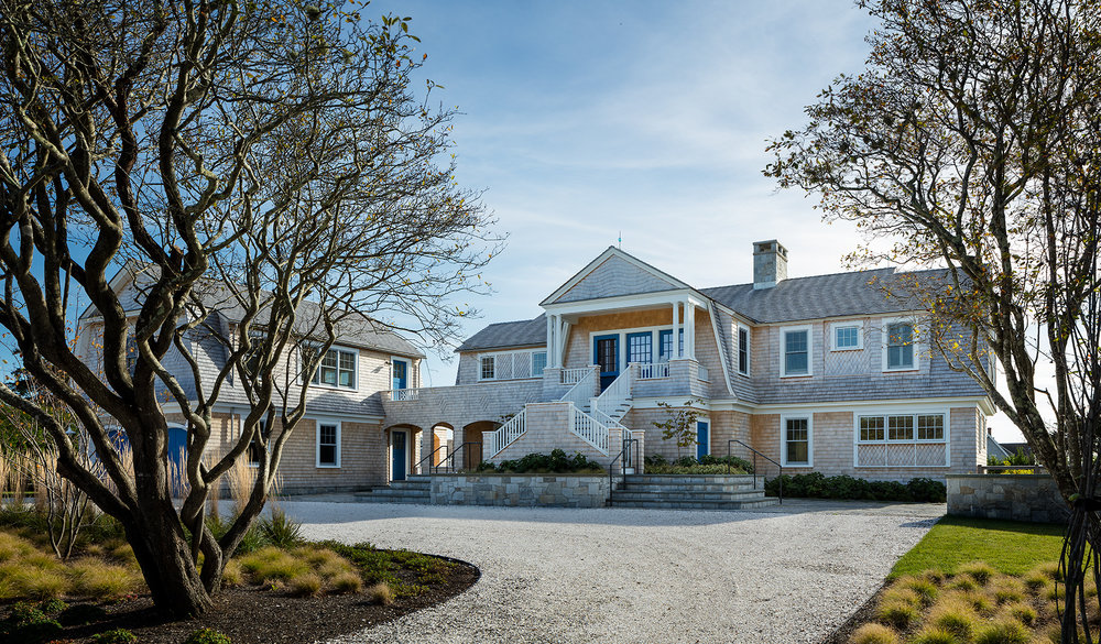 WESTERLY RESIDENCE