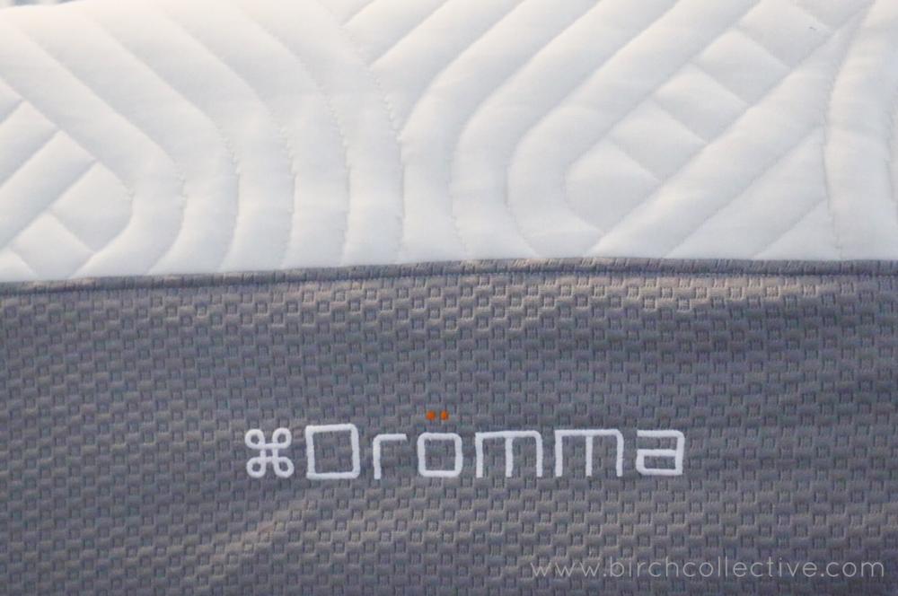 dromma-mattress-bed-logo-close-up