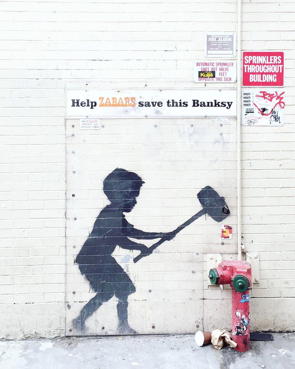 banksy-20-nyc-zabars