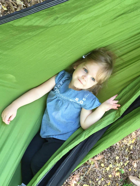 bringbackthebees-cheerios-hammock-time