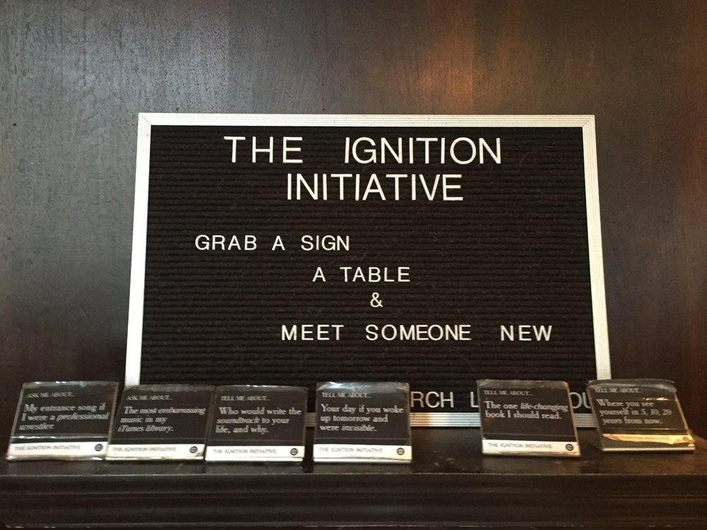 Birch Coffee | The Ignition Initiative