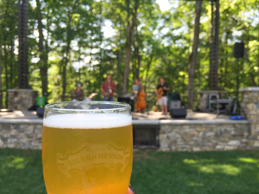 sierra-nevada-asheville-nc-stage-beer