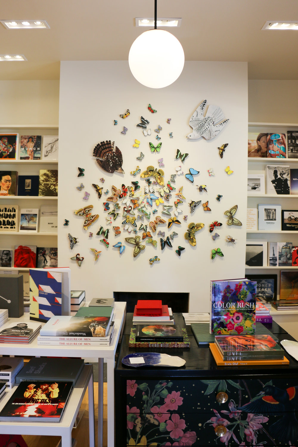 soco-gallery-bookshop-butterfly-wall-charlotte-nc