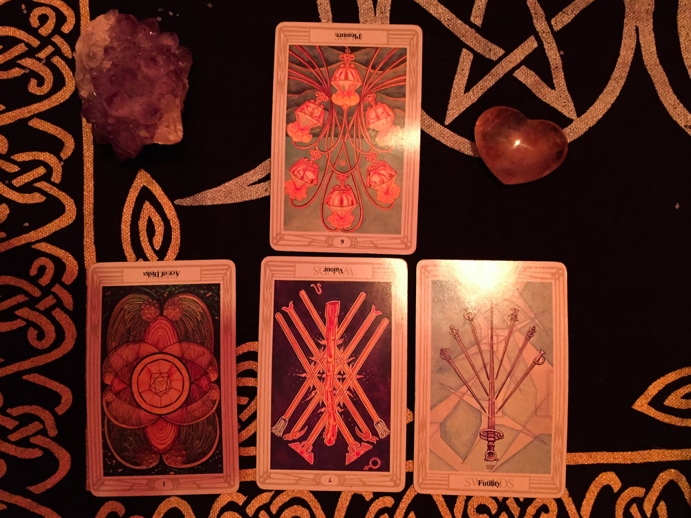 subsecreto-charlotte-nc-meredith-tarot-card-reading