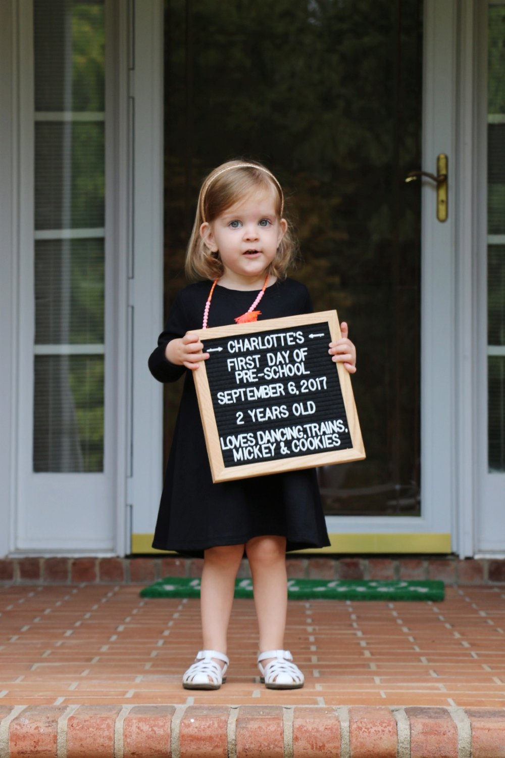 first-day-of-preschool-letter-board