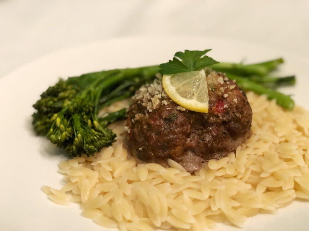 mini-italian-meatloafs-orzo-broccolini