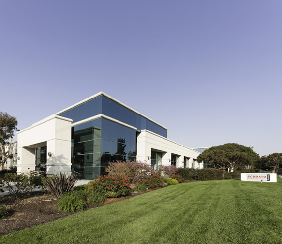 Sobrato Center for Nonprofits - Redwood Shores