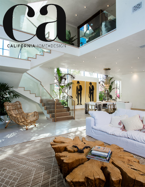 Press Kim Gordon Designs New Ca Home Design