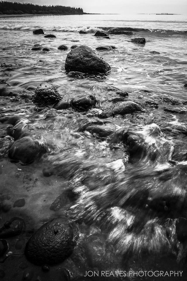 Seal Cove Beach, Grand Manan
