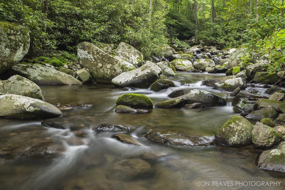 Roaring Creek, Nikon D600, Nikkor 18-35G, Nisi V5 Circular Polarizer.