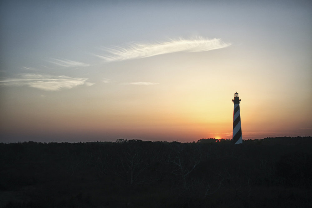 Cape Hatteras Lighthouse, Outer Banks
