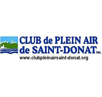 En partenariat avec le Club de plein air Saint-Donat ainsi que le club de Motoneige de Saint-Donat