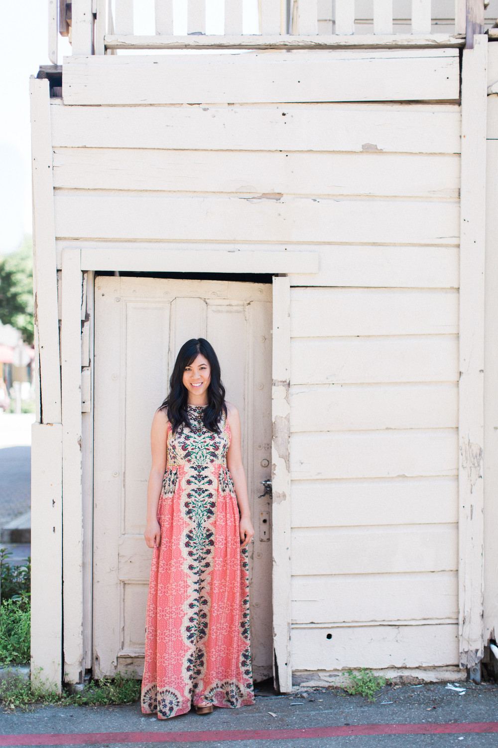 botanique maxi dress anthropologie honeysuckle