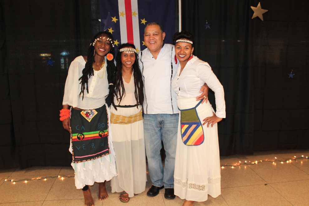 Boston Interpreter For Cape Verdean Creole & Spanish